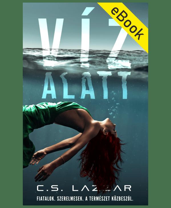 Víz alatt- E-book