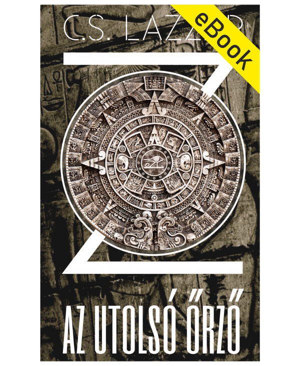 Z:Az utolsó őrző-E-book
